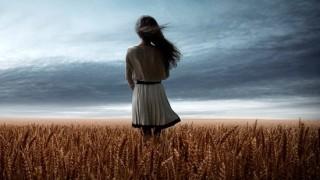 girl-alone